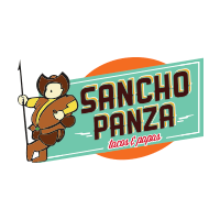 Logotipo Sancho Panza