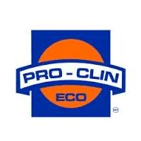 Logotipo Pro-Clin Eco