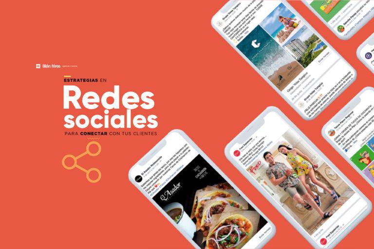 Manejo de Redes Sociales Tampico Lilian Feres