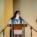 Lilián Féres recibe Medalla y Reconocimiento IEST-ANAHUAC