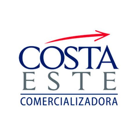 Diseño de Logotipo Comercializadora Costa Este
