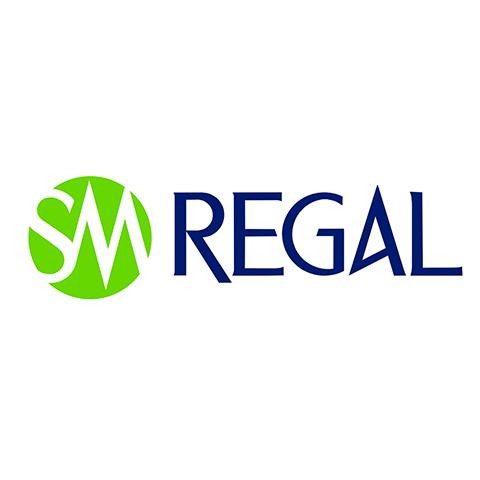 Diseño de Logotipo Comercializadora SM Regal