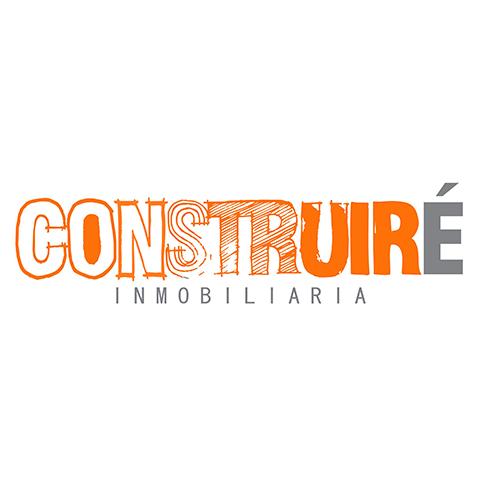 Naming y Diseño de Logotipo Constructora Construiré