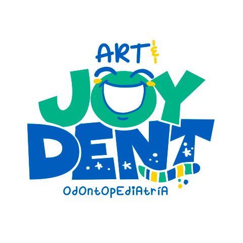 Diseño de Logotipo Dentista Art and Joydent Campeche