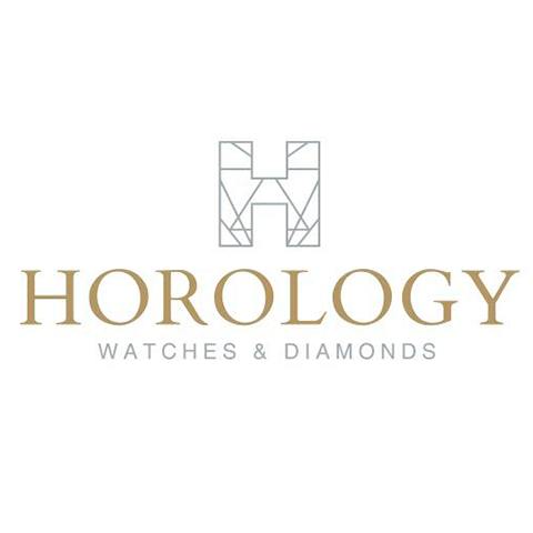Diseño de Logotipo Joyería Horology Watches & Diamonds Mcallen Texas