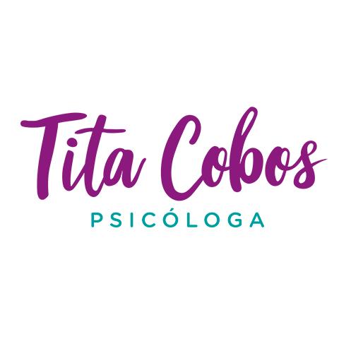 Diseño de Logotipo Psicóloga Tita Cobos