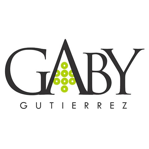 Diseño de Logotipo Repostería Bisutería Gaby Gutierrez Tampico