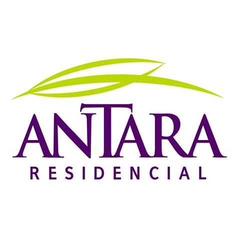 Diseño de Logotipo Residencial Antara Cd. Juárez Chihuahua