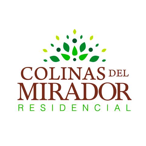 Diseño de Logotipo Colinas del Mirador Grupo Velas Querétaro