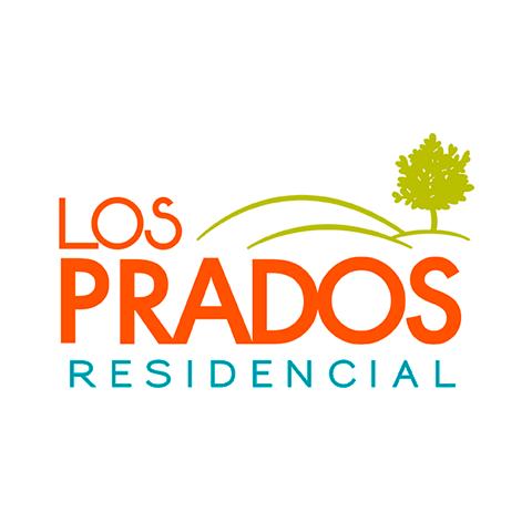 Diseño de Logotipo Residencial Los Prados Construcciones Aryve Querétaro