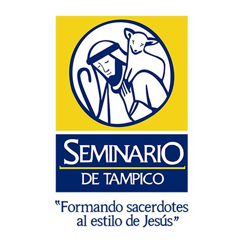 Diseño de Logotipo Seminario Conciliar de Tampico