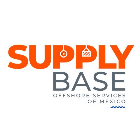 Diseño de Logotipo Servicios Maritimos Offshore Supply Base México
