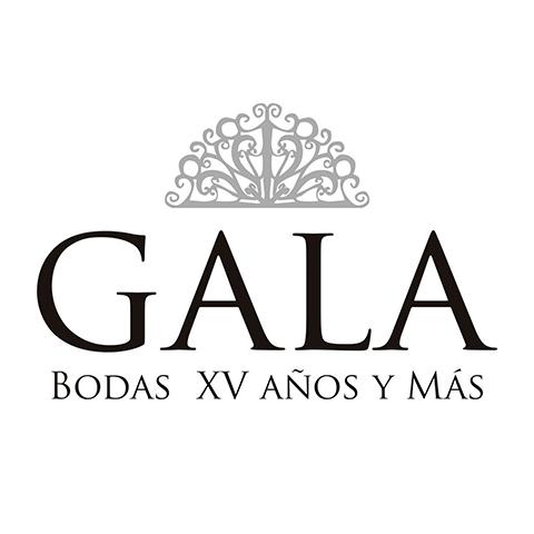 Diseño de Logotipo Tienda de Vestidos Boda y XV años