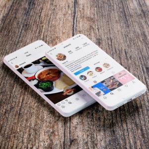 Manejo de redes sociales, fotografía y video para Velas 10