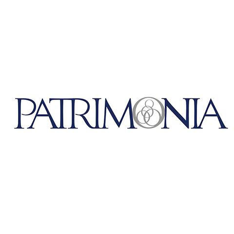 Naming y Diseño de Logotipo Seguros Patrimonia
