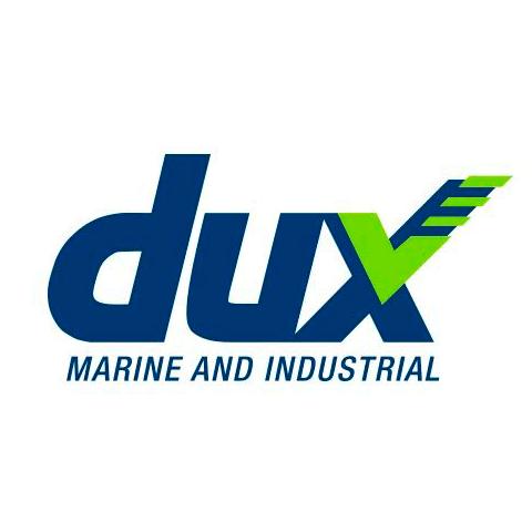 Naming y Diseño de Logotipo Servicios Maritimos Dux Marine and Industrial