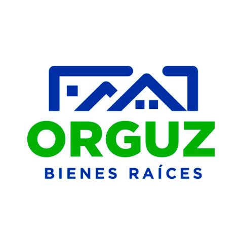 Re Diseño de Logotipo Bienes Raíces Orgus Inmobiliaria Tampico