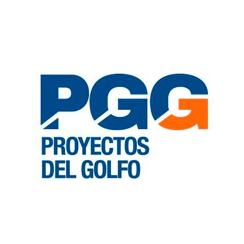 Re Diseño de Logotipo Constructora PGG Proyectos del Golfo Tamaulipas