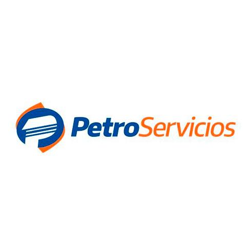 Diseño de Logotipo Industria PetroServicios Tampico