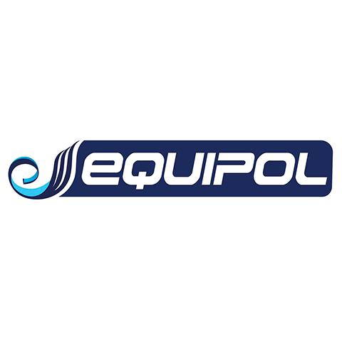 Re Diseño de logotipo material construcción y artes gráficas Equipol