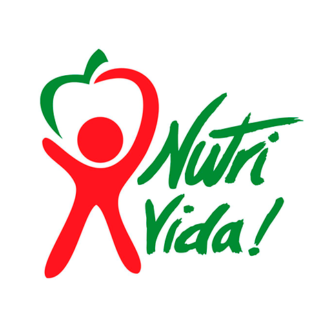 Re diseño de logotipo nutrióloga nutrivida Diana Cavazos Sandoval