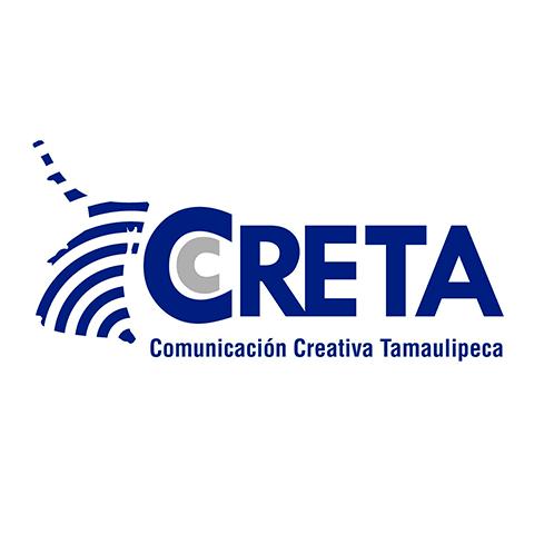 Re Diseño de Logotipo Telecomunicaciones Ccreta Comunicación Creativa Tamaulipas