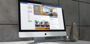 Manejo de Redes Sociales y diseño de Publicidad Grupo Velas