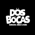 Diseño de Logotipo Dos Bocas - Testimonio