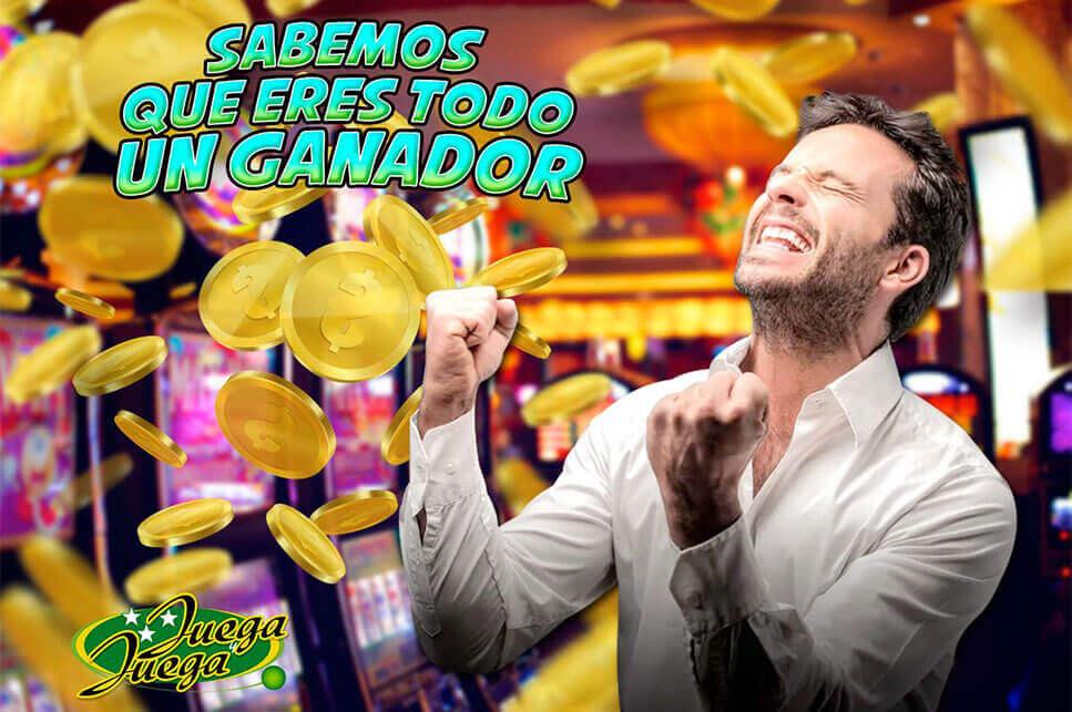 Diseno de Publicidad para Redes Sociales Casino Juega Juega Madero Lilian Feres Agencia Creativa