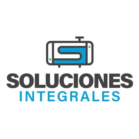 Diseño de Logotipo Empresa Servicios Construccion, Soldadura, Agencia Creativa Lilian Feres