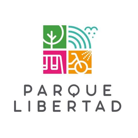 Diseño de Logotipo y Manual de Identidad Parque Libertad Monterrey Nuevo Leon Lilián Féres Agencia Creativa