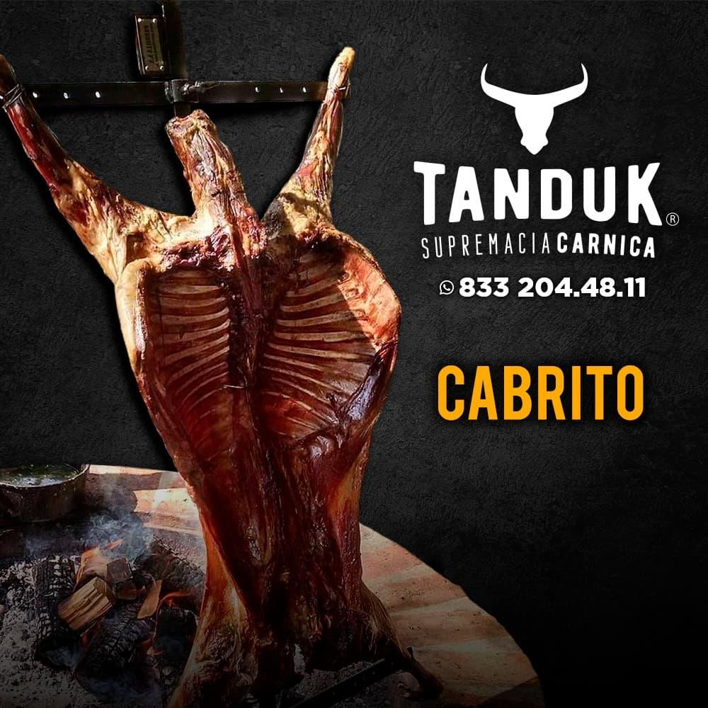 Manejo de Redes Sociales Tampico, Tamaulipas, Boutique Cortes de Carne, Diseño de Logotipo, Tanduk Lilian Feres Agencia Creativa