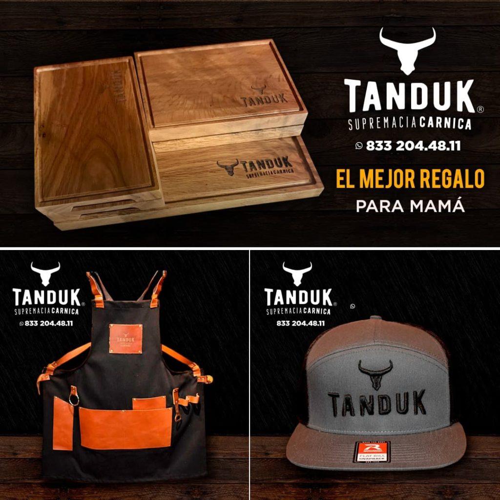 Diseño de Logotipo Boutique Cortes de Carne Mexico, Aplicaciones de Marca Lilian Feres Agencia Creativa