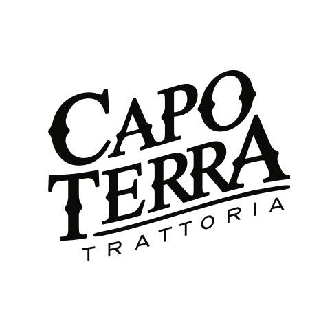 Diseño Logotipo Restaurante Pizzeria, Pizzas, Tampico, Mexico Lilián Féres Agencia Creativa