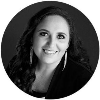 Lilián Féres Diseñadora Gráfica Fundadora y Directora Creativa